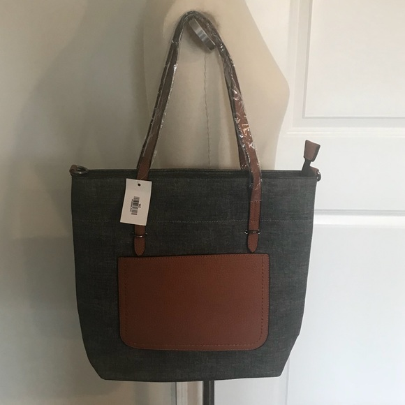 Handbags - PU tote